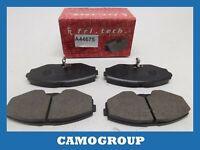 Pills Front Brake Pads Pad Maxima 410600P690