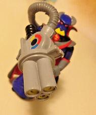 Disney Pixar Toy Story Evil Emperor Zurg Plastic Figure Cake Topper