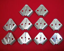 10 BUZZ BAIT BLADES  **Aluminum Large size**  with two holes