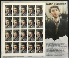 2007 Scott #4197 - 41¢ - JAMES STEWART - HOLLYWOOD LEGEND - Sheet of 20 - MNH