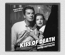 KISS OF DEATH / SWAMP WATER David Buttolph TWO RARE FILM SCORES