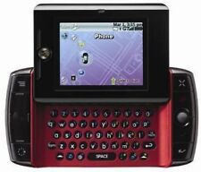 SIDEKICK Slide HipTop GSM Q700 Cell Phone UNLOCKED Red!