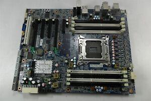 708615-001 HP Z420 LGA 2011 Desktop Motherboard System Board