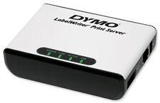 DYMO LabelWriter Print Server Druckserver Netzwerkadapter 400 450 Duo Twin Turbo