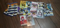 Sidney Crosby Hockey Card Lot: Mixed Years & Makes: Pittsburgh Penguins