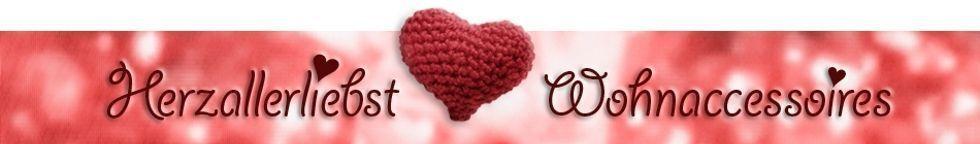 Herzallerliebst-Wohnaccessoires
