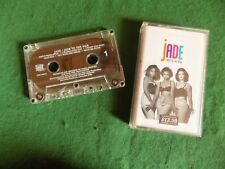 JADE Jade to the max POP SOUL Cassette