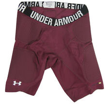 NEW UNDER ARMOUR HEAT GEAR UA MPZ 2 COMPRESSION BASKETBALL SHORTS *8 COLORS*