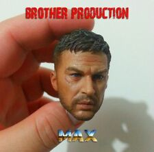 brother production 1/6 Mad Max fit hot toys body