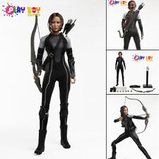 Play Toy 1/6  Athletic Girl with Bow and Arrows MIB