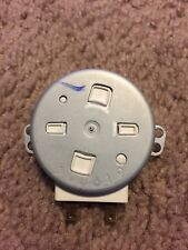 Microwave Oven Tyj50-8A19 Turntable Turn Table Synchronous Motor Re4