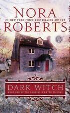 Dark Witch (The Cousins O'Dwyer Trilogy)