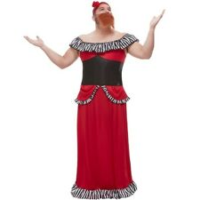 Red Bow Tie Fancy Dress Unisex BNIP Stag Hen Party