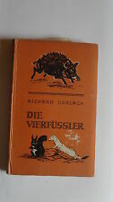 17/1/21- Richard Gerlach - Die Vierfüssler - 1946