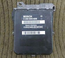 Mercedes R129 500SL M119 Engine Control Unit ECU 0125452232 Bosch KE Jetronic