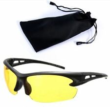 Night View Driving Glasses with Free Sunglasses Pouch