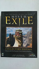 Myst 3 Exile  Collectors Edition PC