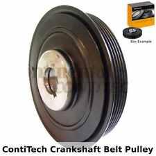 ContiTech Crankshaft Belt Pulley, Damper - VD1080 - OE Quality