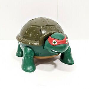 2016 Playmates Teenage Mutant Ninja Turtles Micro Mutant Raphael Playset Only