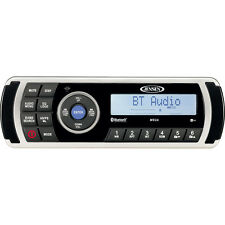 Jensen AM/FM/USB/iPod/APP Waterproof Marine Radio Stereo w/ Bluetooth MS2ARTL