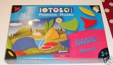 mosaïque magnétique (iotobo) 3 ans et plus