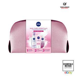 Nivea Skin Care Essentials Ladies Gift Set 2020 For Her