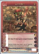 (RANDOM STATS) CDP-054ULMAR Chaotic SUPER RARE Foil Premium Edition Card