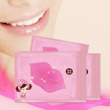 Women Collagen Lip Mask Smooth Gel Membrane Moisture Essence Anti-wrinkle Gifts