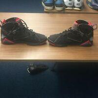 Air Jordan 6 men's sneakers size 11