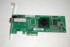 HP HPE QLogic QLE2460 FC HBA 4Gbit PCI-E x4 Netzwerkkarte PCI-Express