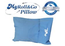 Feather Travel Pillows