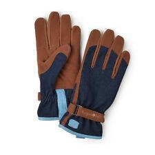Burgon & Ball Love The Glove - Denim S/M