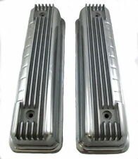 Ford Y Block Cast Aluminum Valve Covers