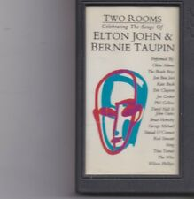Elton John&Bernie Taupin-Two Rooms DCC Cassette