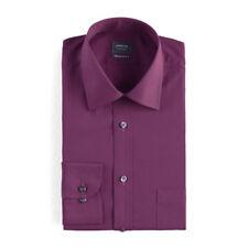 Arrow Big & Tall Dress Shirt Mens Regular-Fit Long Sleeve Casual Button Front