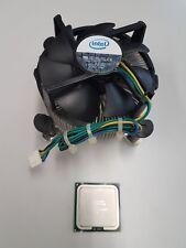 Processeur Intel Core 2 Quad Q9550 / 2.83 GHz (1333 MHz) LGA775 Socket L2 12 Mo