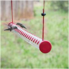 Perky-Pet 4 Foot HUMMERBAR HUMMINGBIRD FEEDER, 44 PORTS, Free USA Shipping