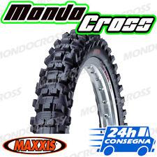 Pneumatico MAXXIS minicross competizione maxxcross it 60/100 - 14 30M M7304