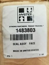 HYSTER Fork Lift Seal Part# 14583803 New