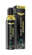 Icon PARK AVENUE Premium Perfume Deodorant Spray 120 ml
