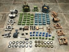 Large Battleground Crossbows and Catapults Lot