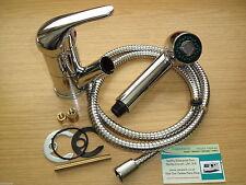 WOHNWAGEN/WOHNMOBIL Pezzi Ausziehbare Mischbatterie/Dusche – Chrom -0182012.01P