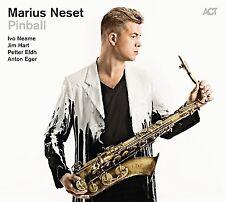 Marius Neset pinball CD NEUF