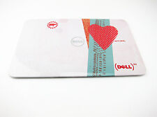 New Dell XPS 14 L401x Designer Product Red Lcd Back Cover Lid - 232