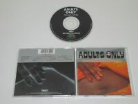Various/Adults only (Trojan Cdtrl 305) CD Album
