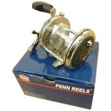 Penn 220 GTO CS Non Level Wind Multiplier Reel