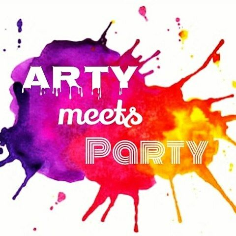 Arty Meets Party
