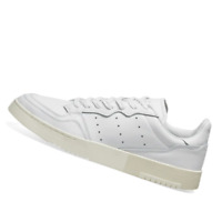 ADIDAS MENS Shoes Supercourt - White & Off White - EE6325