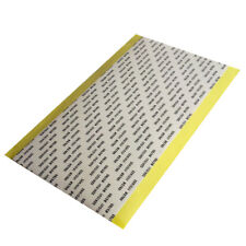 """4""""x8"""" Japan SEKISUI 5760 Double Sided Thermal Adhesive sticker for Heatsink IC"""