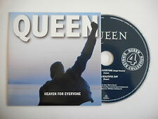 QUEEN : HEAVEN FOR EVERYONE ( SINGLE VERSION ) [ CD SINGLE ] ~ PORT GRATUIT